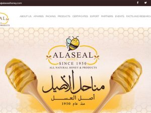 website alaseal